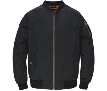 PME Legend Bomber jacket SHRIKE Dark Navy PJA181115-5110