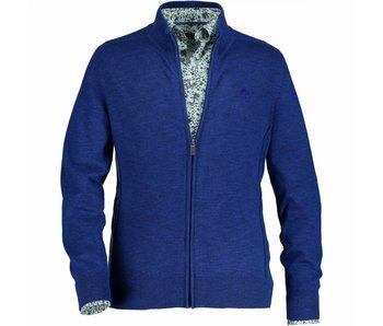 State of Art Vest blauw 161-18500-5700