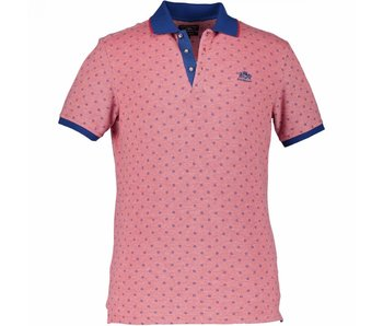State of Art Polo rood 464-18278-4657