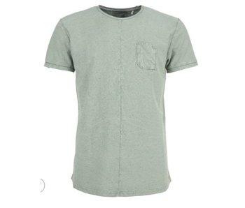 No Excess T-shirt r-neck, multi colour Steel 85350313