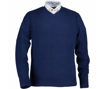State of Art Pullover blauw 121-18504-5709
