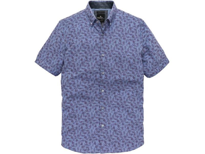 Vanguard Short Sleeve Shirt CF Blakeslee Lavender Lustre VSIS183450-4289