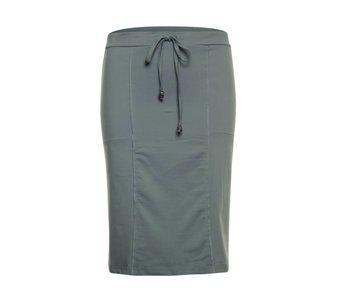 Poools Skirt groen 823126