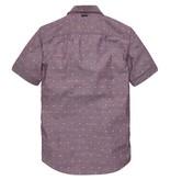 Vanguard Short Sleeve Shirt Kane Creek Italian Plum VSIS183406-4128