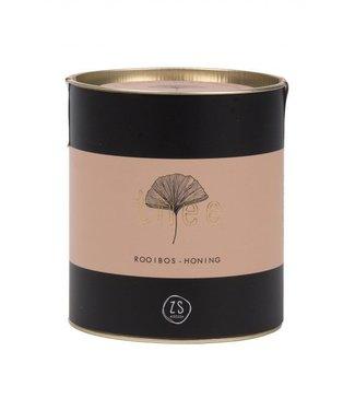 Zusss Thee in luxe koker roze 07TK18vset