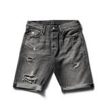 Levi's 501 cutoff short zwart 34512-0056