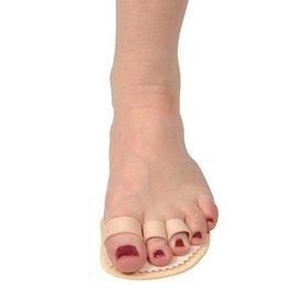 Living Feet Hamerteen, correctie en kussen