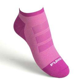 Funq Wear Funq Wear No Show enkelsokken, Pilates Pink