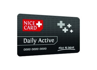 DAILY ACTIVE