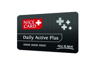 DAILY ACTIVE PLUS