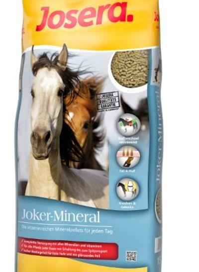 Joker-Mineral 15kg