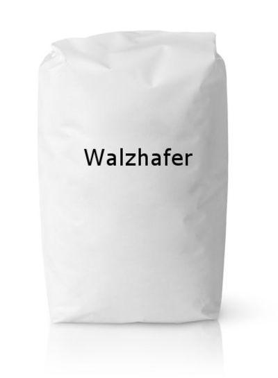Kügler-Mühle Walzhafer / Qutschhafer frisch gewalzt