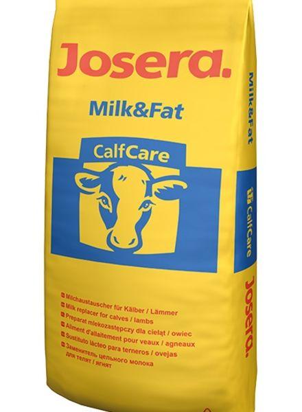 Josera Milchaustauscher Milk&Fat Josera