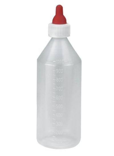 Lämmerflasche für Milch