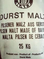 Kügler-Mühle Pilsner Malz