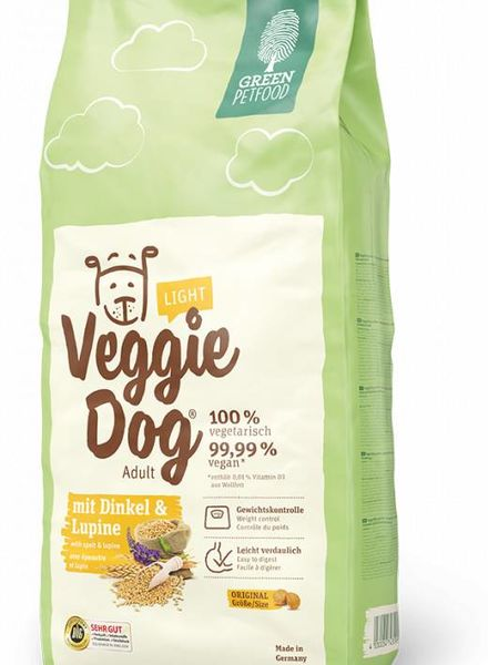 Josera VeggieDog light 6x2kg