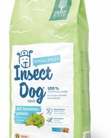 Green Petfood Isect Dog
