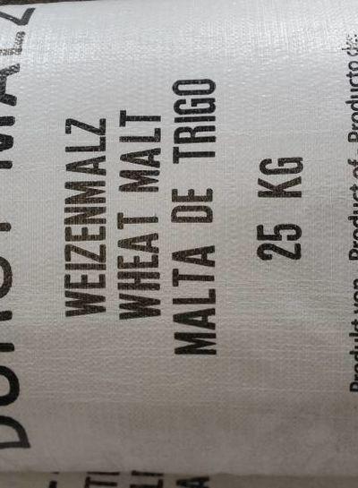 Kügler-Mühle Weizen geschrotet 25 kg