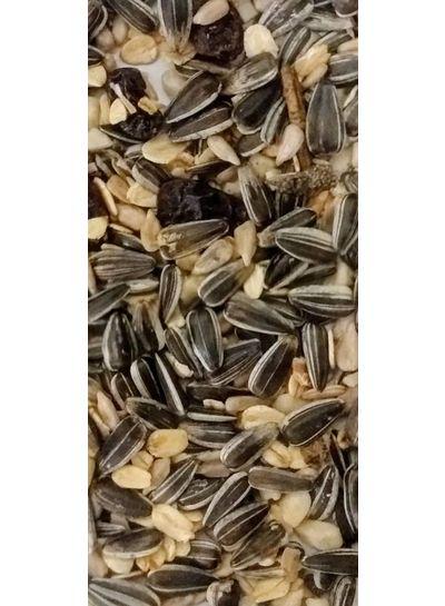 Kügler-Mühle Getreidefreies Energiefutter für Wildvögel