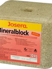 Josera Mineralblock 10kg Josera