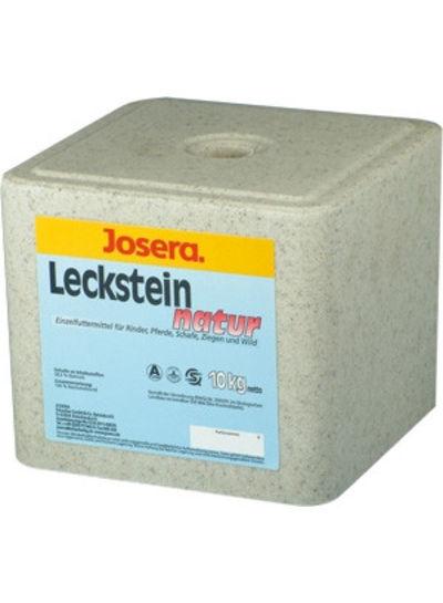 Josera Lecksteinnatur 10kg **
