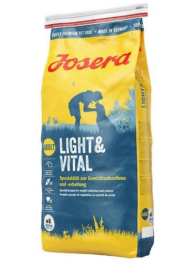 Josera Light&Vital Josera