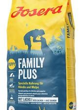Josera FamilyPlus 15kg