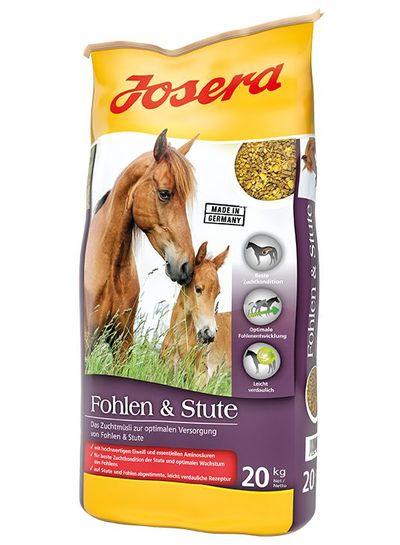 Josera Fohlen&Stute 20kg