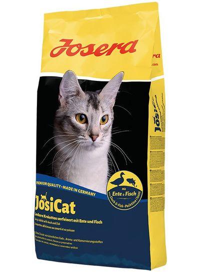 Josera JosiCat Ente&Fisch 10kg