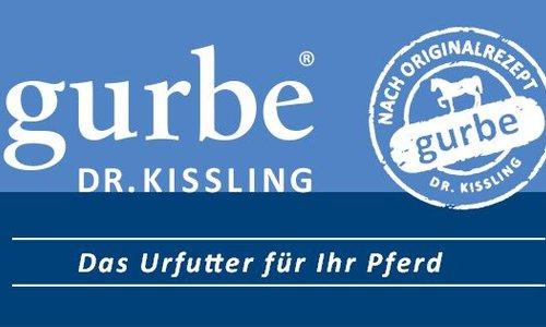 Dr.Kissling Gurbe Pferdefutter