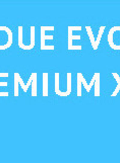 Dr.Kissling Gurbe Pferdefutter Due Evo Premium XXL 20 kg