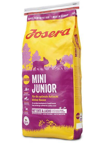 Josera MiniJunior 15kg