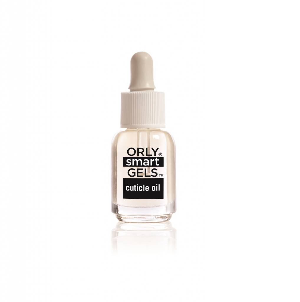 ORLY ORLY SmartGels - Cuticle Oil