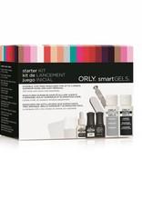 ORLY Gellak ORLY SmartGels - Starterkit