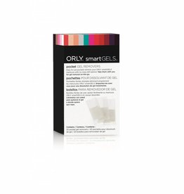 ORLY SmartGels - Pocket Removers