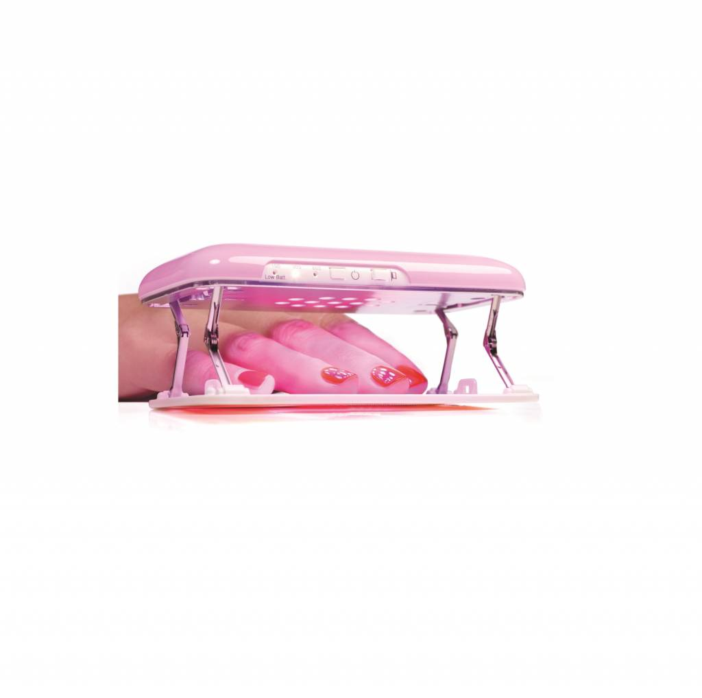 ORLY Gellak ORLY SmartGels - LED Lamp Small Pink