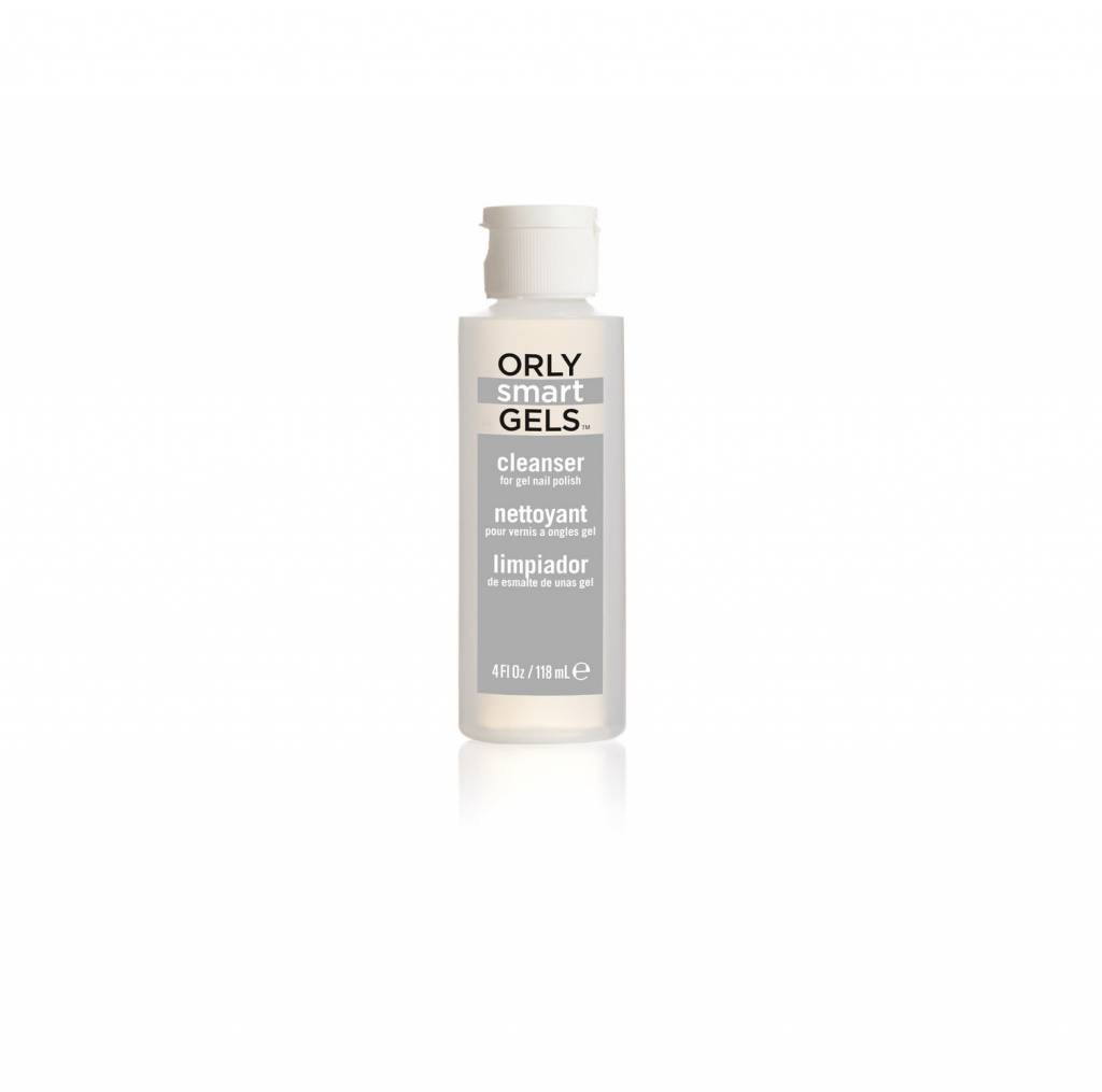 ORLY ORLY SmartGels - Cleanser