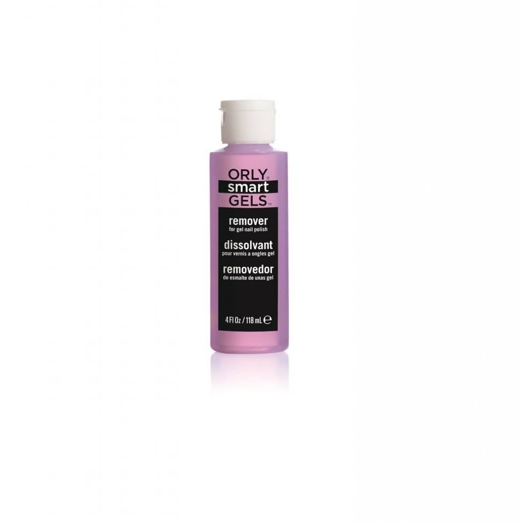 ORLY ORLY SmartGels - Remover 118ml
