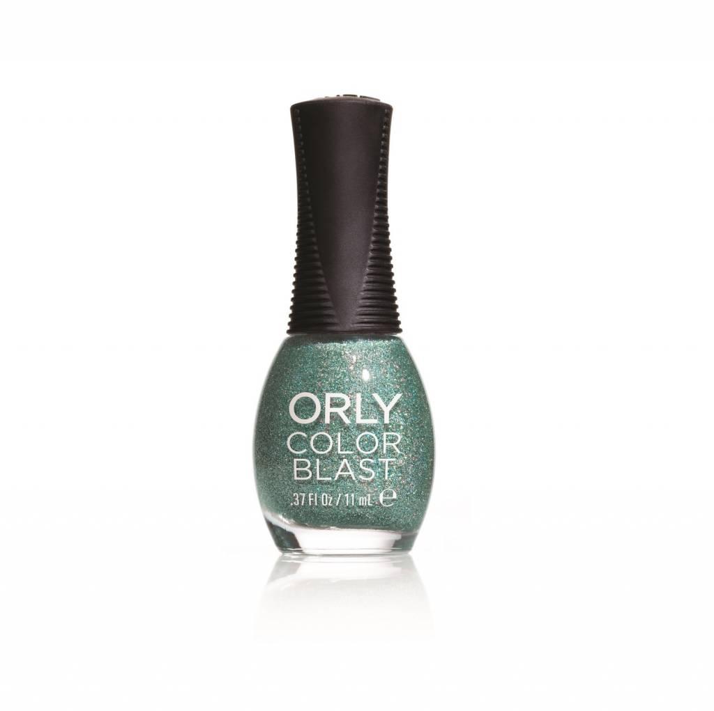 ORLY ORLY Shamrock Gloss Glitter