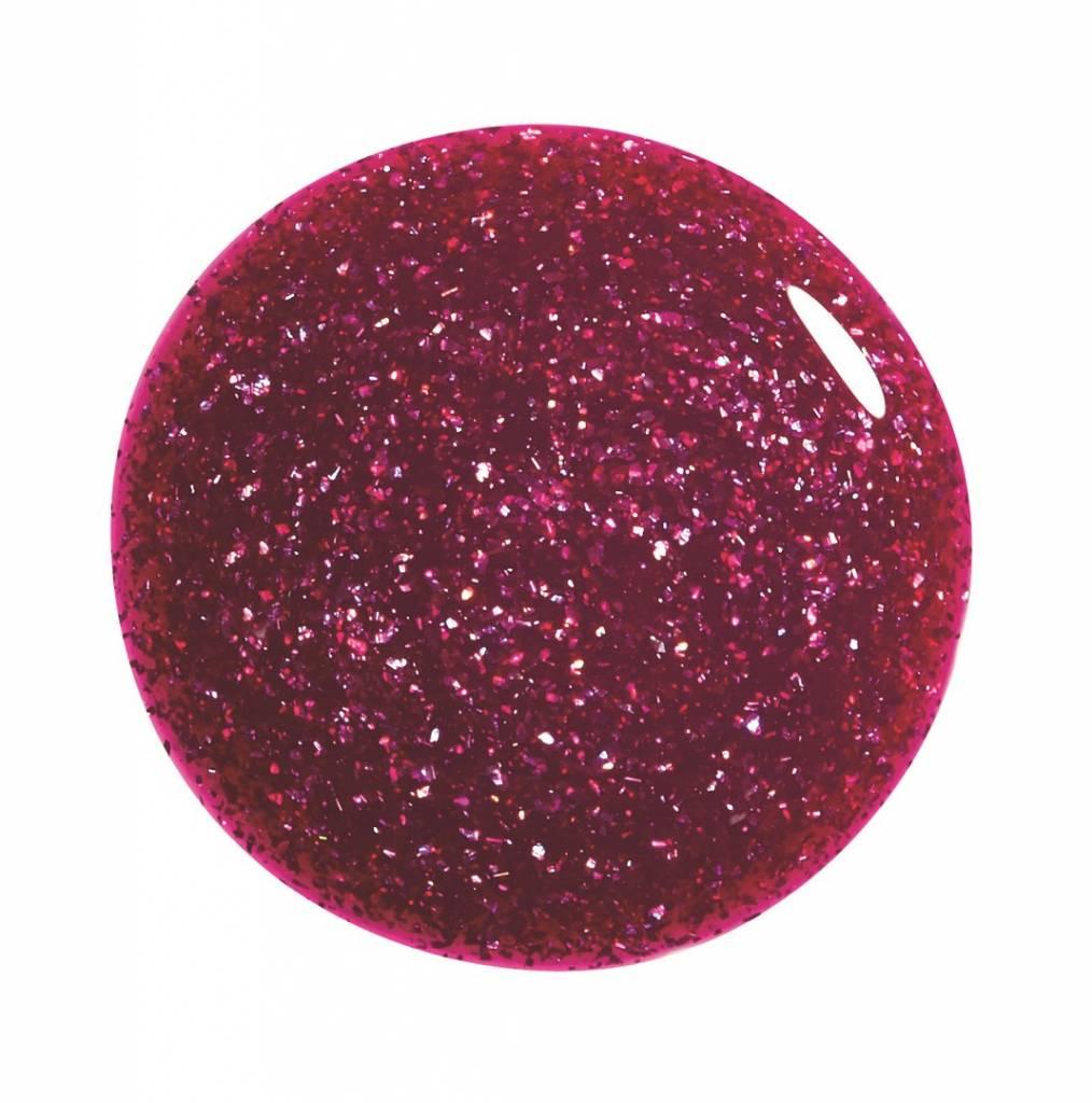 ORLY ORLY Magenta Gloss Glitter