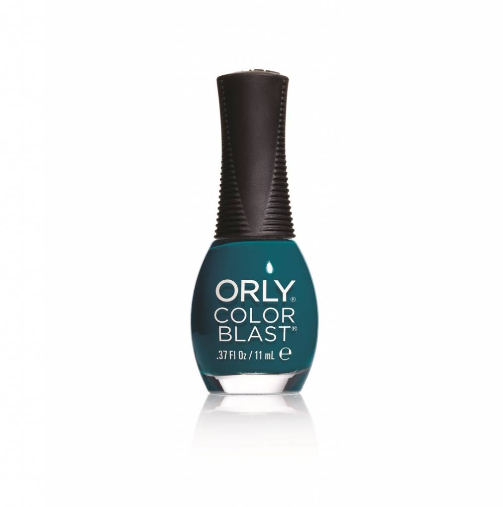 ORLY ORLY Teal Crème