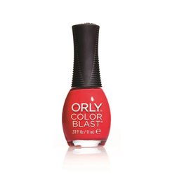 ORLY Nagellak  Hot Coral Crème
