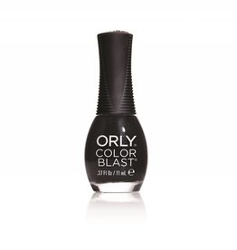 ORLY Black Pearl Luxe Shimmer