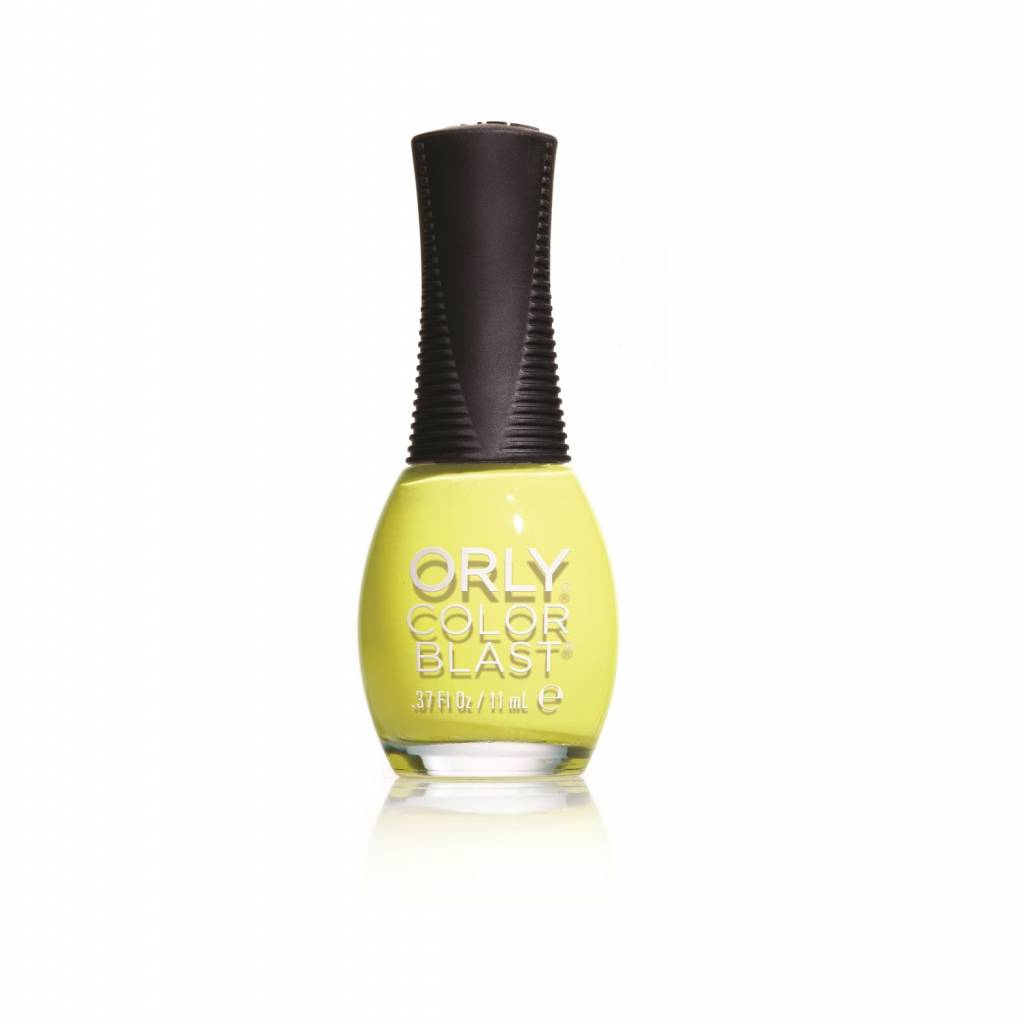 ORLY ORLY Tennis Ball Neon