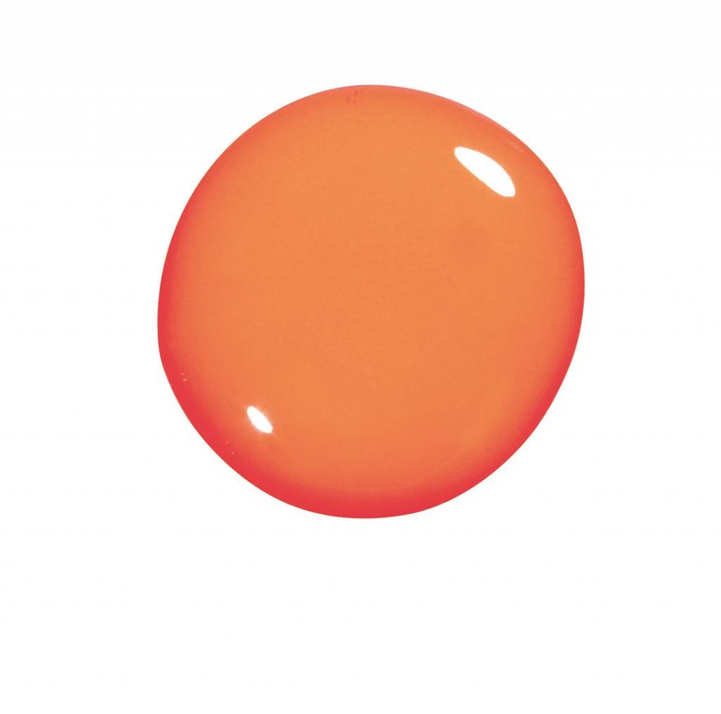 ORLY Nagellak  ORLY Peach Pastel Neon