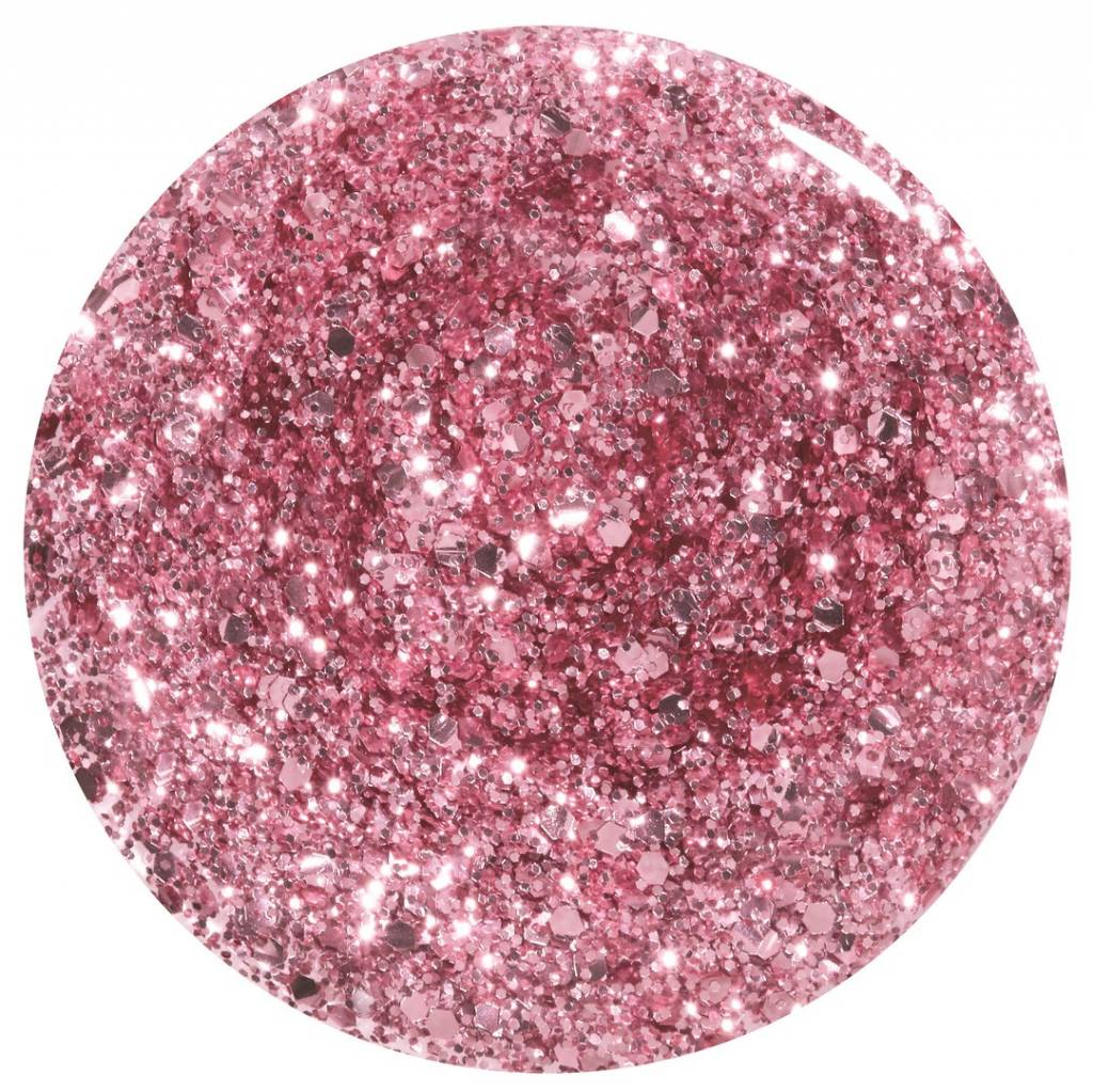 ORLY ORLY Cool Pink Chunky Glitter