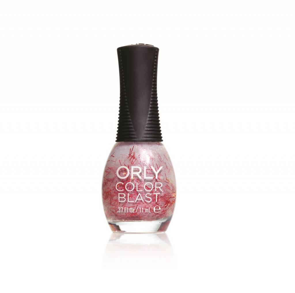 ORLY ORLY Pink Pearl Chunky Glitter