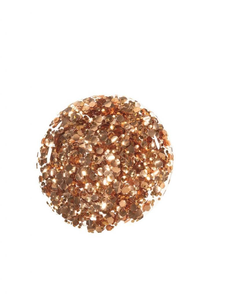 ORLY ORLY Bronze Chunky Glitter