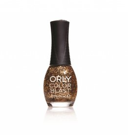 ORLY Bronze Chunky Glitter
