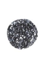 ORLY ORLY Gunmetal Chunky Glitter